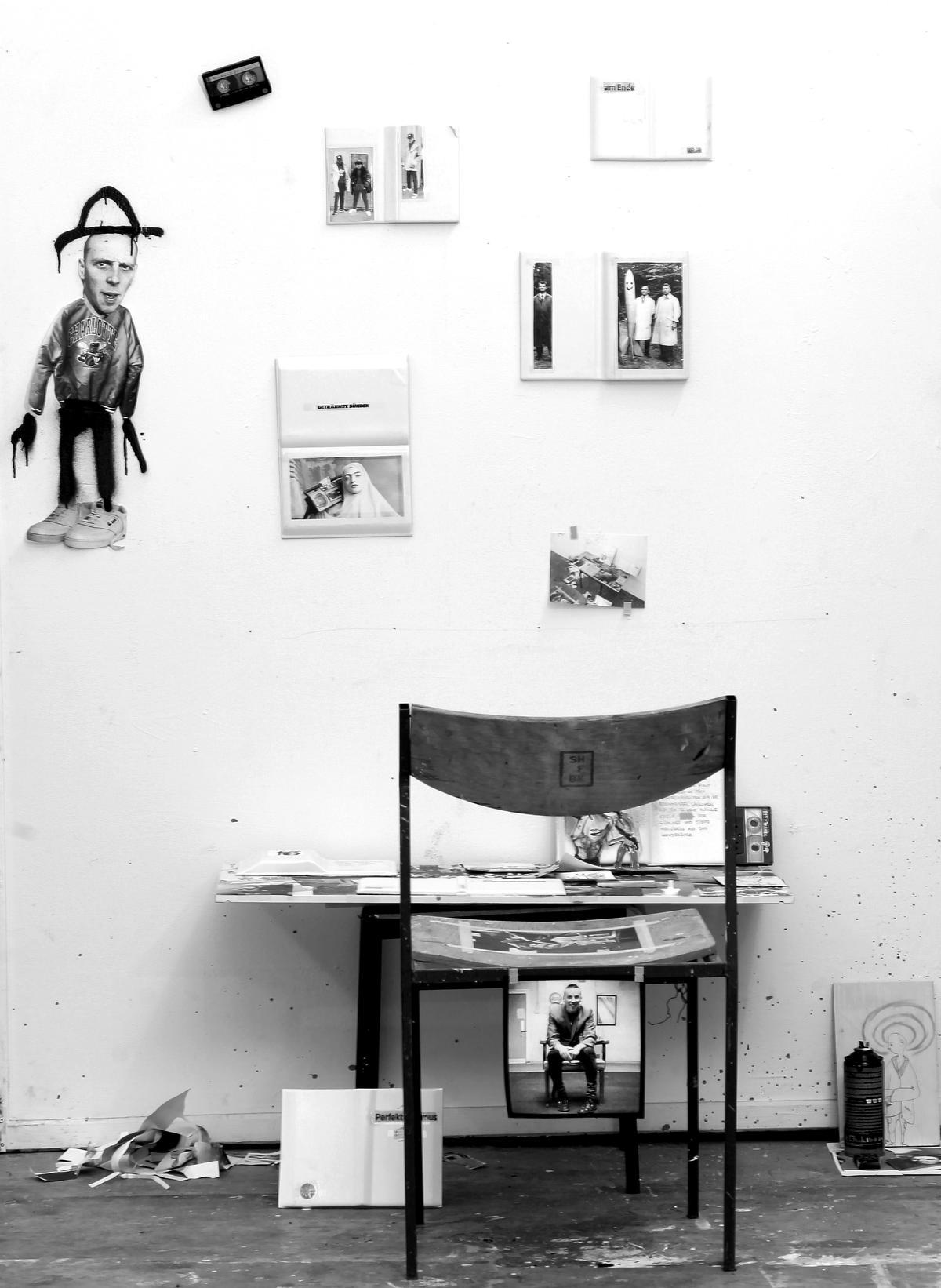 Atelier II